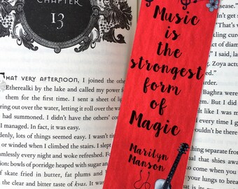 Music is Bookmark