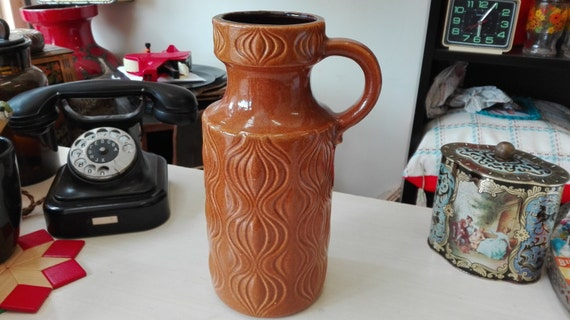 West Germany vase 485-26