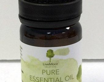 Spearmint Essential Oil, 10ml