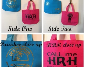 Tote bags for teens