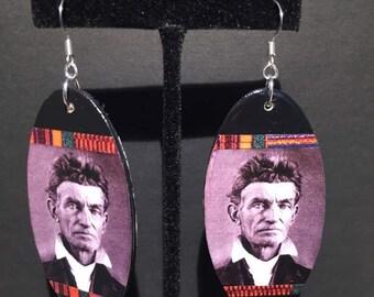 John Brown Earrings