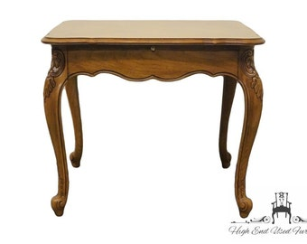 DREXEL HERITAGE Cherbourg Country French End Table 318-300