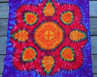 28 x 29in Eternal Sunshine Mini Tapestry