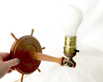 Plug in wall sconce Etsy UK