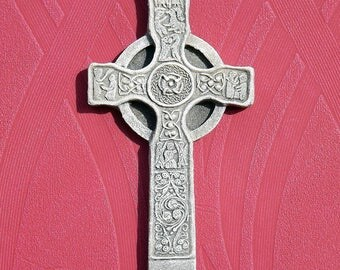 Kildaldon Cross
