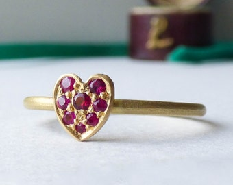 Romantic jewelry gifts