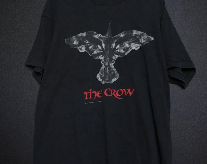 The Crow 1994 Vintage Tshirt