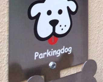 Parkingdog - Dog Parking