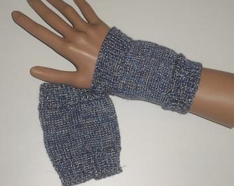 Wrist warmers - hand warmers