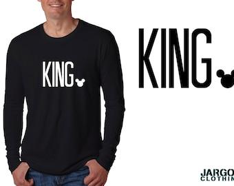 King - Mickey