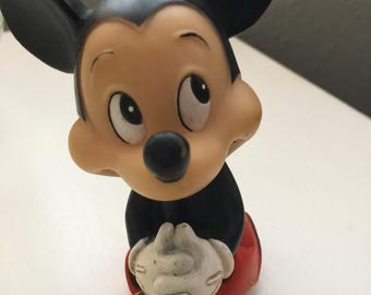 Vintage Mickey Mouse/ Walt Disney Productions