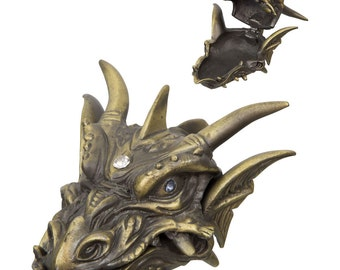 Awesome Dragon Trinket Box