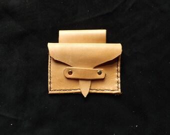 Belt Wallet