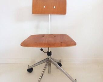 Industrial office chair /desk chair / swivel chair