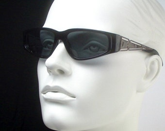 Diablo D79/A / Vintage 90s  Sunglasses / N O S  / made in Italy || art. 500