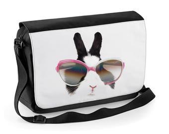 Bunny cool Messenger bag
