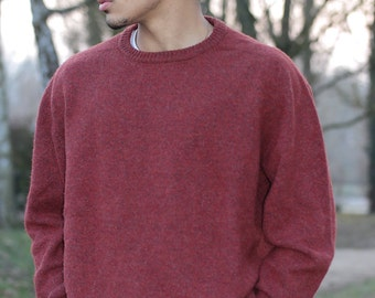Vintage sweater HUGO BOSS