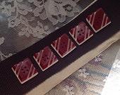 Set of 5 Vintage Casein B...