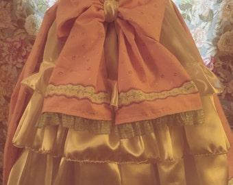 Littles skirt: Princess