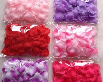 Rose Petals (500 pcs) Petalos de Rosas