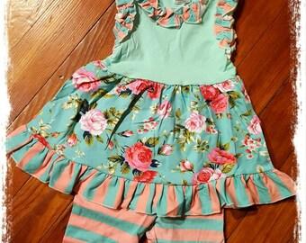 Adorable 3 pc. Children's clothing set