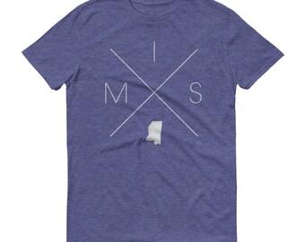 Mississippi Home T-Shirt