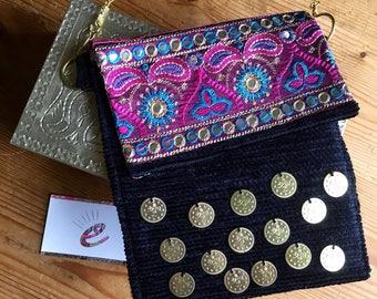 Kesha Cross Boday Bag