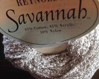 Reynolds Savannah yarn