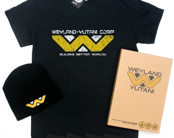 Weyland-Yutani Directors Cut Box Set