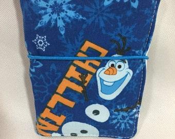 Frozen ~ Olaf ~ Credit Card/Business Card Holder/Wallet