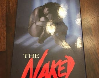 The Naked Cell VHS Video Tape Rare special order