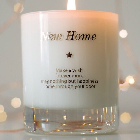 New Home Gift Housewarming Gift First Home by ...
