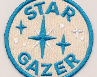 Adventure Merit Badges - Star Gazer