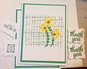 Greeting Card Set (box of 20)