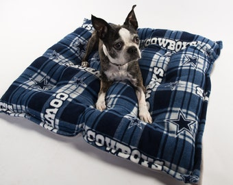 Dallas Cowboys dog bed, Cowboys dog bed, Dallas Cowboys, Dog bed cowboys, Cowboys pet bed,