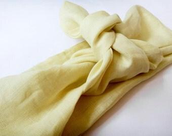 Limòn headtie
