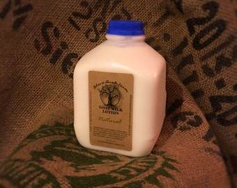 Goat Milk Lotion 32 oz - base lotion