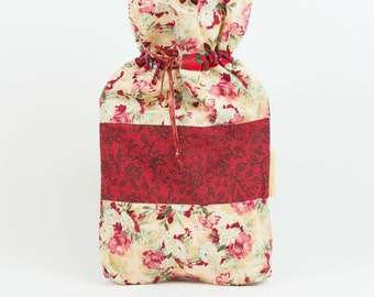 Drawstring gift bag   Etsy