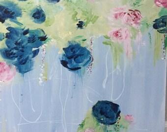 Flower drops 2