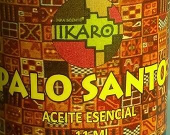 Palo Santo essential Oil. Bottle x 11 ml