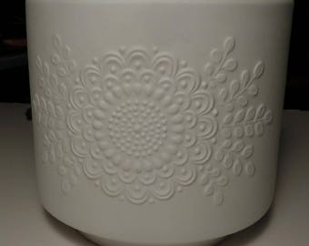 Heinrich H & Co Selb Bavaria Germany Vase