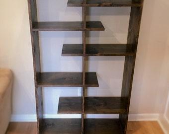Nelson Contemporary Bookshelf