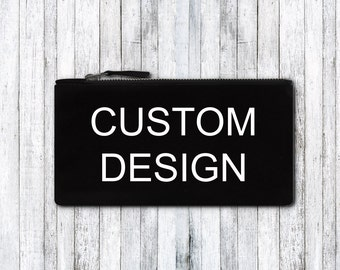 Custom Pencil Case - Personalized Pencil Case - Personalized School Supplies - name on pencil case - Back to school - School Supplies