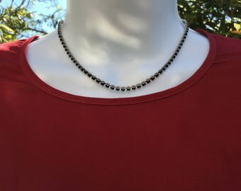 Swarovski Choker necklace