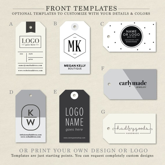 custom clothing labels clothing tags hang tag custom. Black Bedroom Furniture Sets. Home Design Ideas