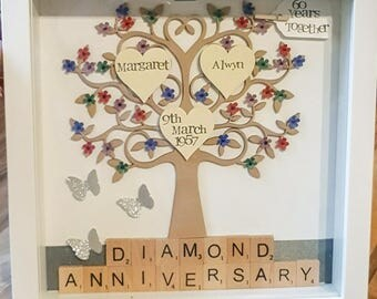 Wedding & Anniversary Tree