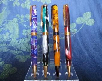 Marbleized Pen