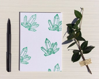 Emerald City Journal sketch book