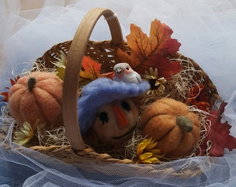 Needle felted gifts