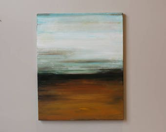 painting on canvas,Abstract painting,Original Painting,Acrylic Painting,modern painting,abstract landscape Contemporary  art